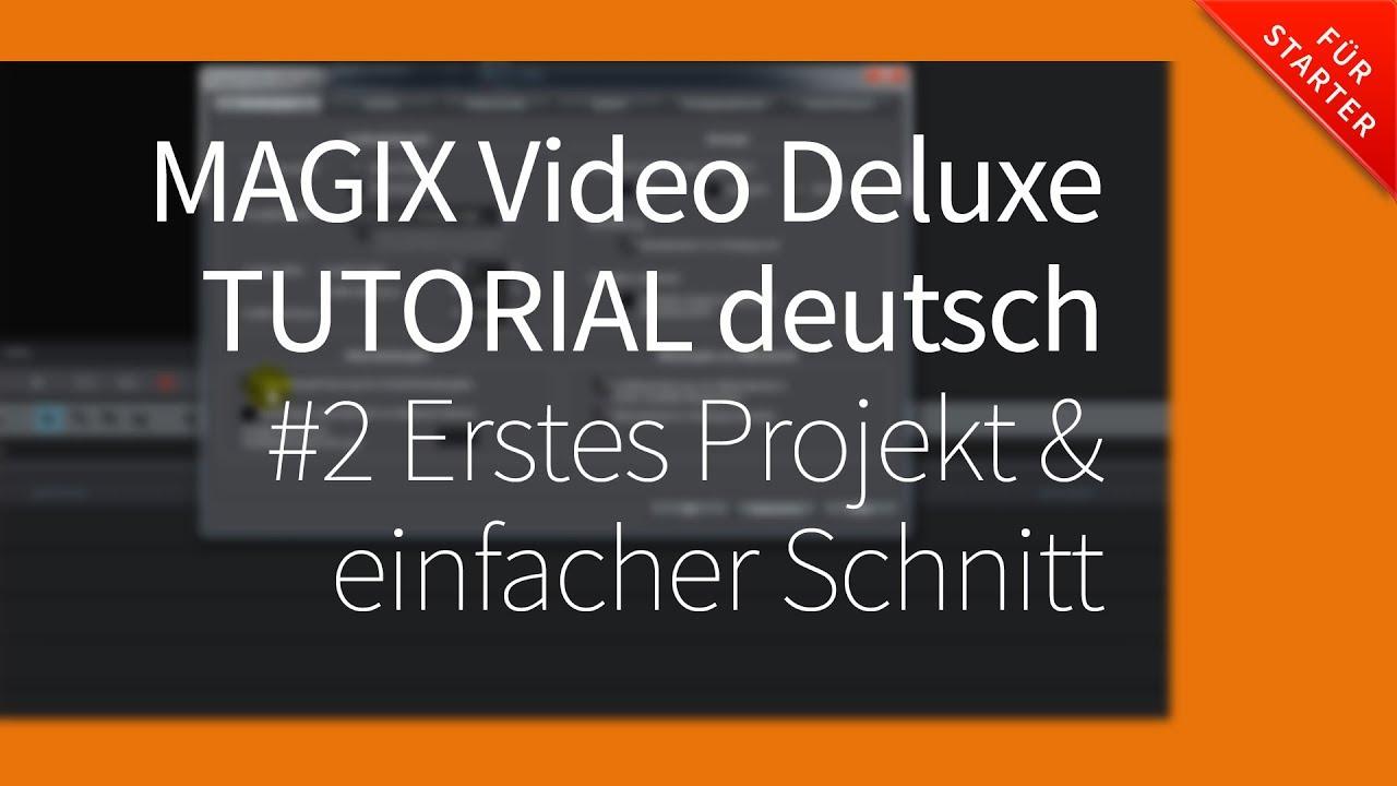 magix video deluxe 2017 pro