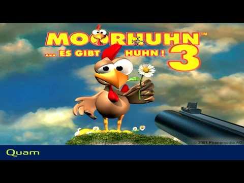 Офисные игры Морхухн Пираты Moorhuhn Pirates скачать
