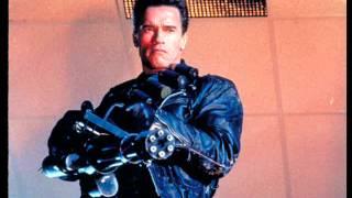 Brad Fiedel - Terminator  theme REMIX
