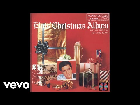 Elvis Presley - Blue Christmas (Audio) Mp3