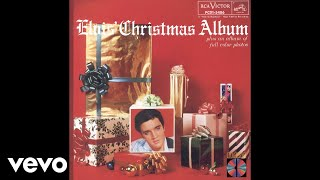 Elvis Presley - Blue Christmas (Audio) YouTube Videos