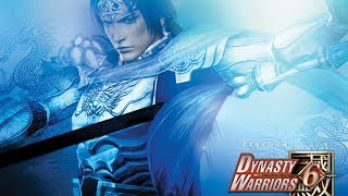 Dynasty Warriors 6 All Movies