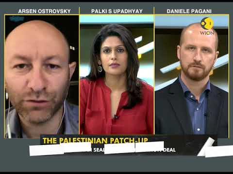Gravitas: Palestinian factions Hamas and Fatah declare unity