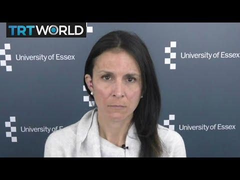 The War in Yemen: Interview with Yemen expert Natasha Ezrow