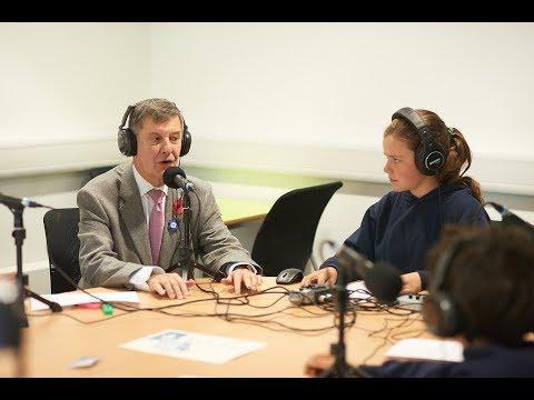 Radio Récré - émission 39