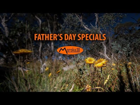Father's Day Specials 2017