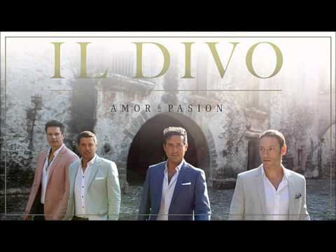 To All the Girls I've Loved Before (A Las Mujeres Que Amé) - Il Divo - Amor & Pasion - 11/12