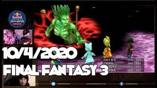 10/4/2020 ミルダム配信 Mildom - Final Fantasy 3 Clear!