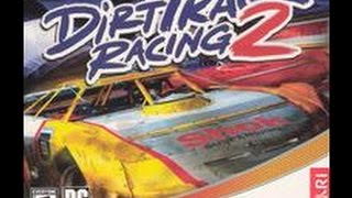 Dirt Track Racing 2 | Ep 1 | Testing Recording
