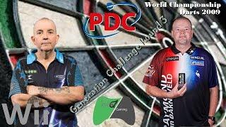 Generation Challenge Round 3: PDC World Championship Darts 2009