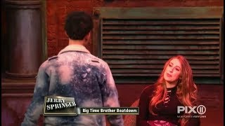 """I Do Love When You Rap To Me"" (The Jerry Springer Show)"