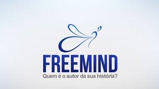 FREEMIND - Aula 01 - Sensibilização