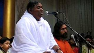 amma 2006 vijayadashami celebrations