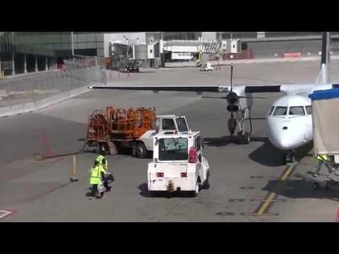 ***Full Flight*** Calgary (YYC) - Lethbridge (YQL) ---Trip Report---
