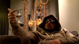Bass Sultan Hengzt  STUTE // Jennifer  Rostock diss