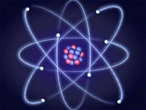 Физика - атомная
