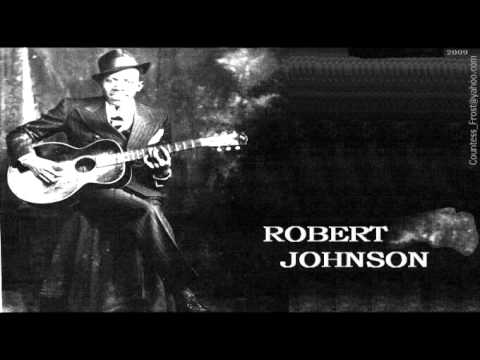 The Stone Foxes - I killed Robert Johnson
