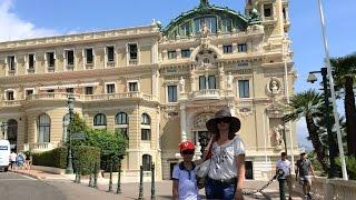 видео Океанографический музей Монако