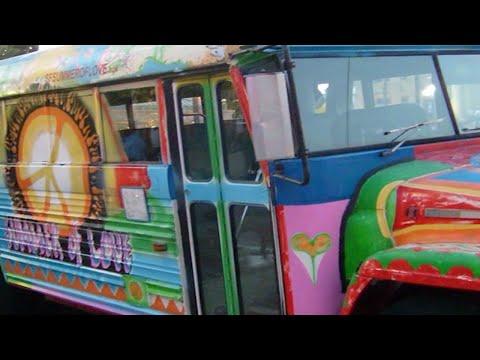 Double Dutch Bus - Frankie Smith Cover