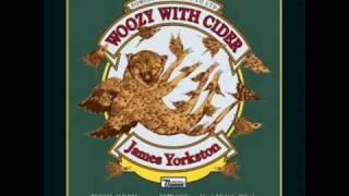 James Yorkston-Woozy with cider (Jon Hopkins remix)