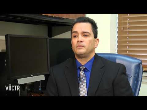 Miguel A. Cruz, PhD Interview: What have you learned from your experiments with mice?