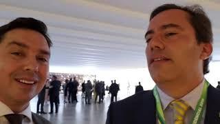 Exclusivo: Novo presidente da Caixa revela plano
