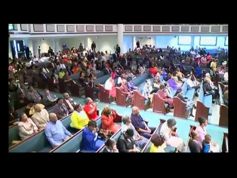 Beulah Missionary Baptist Church Open Hands Ministry