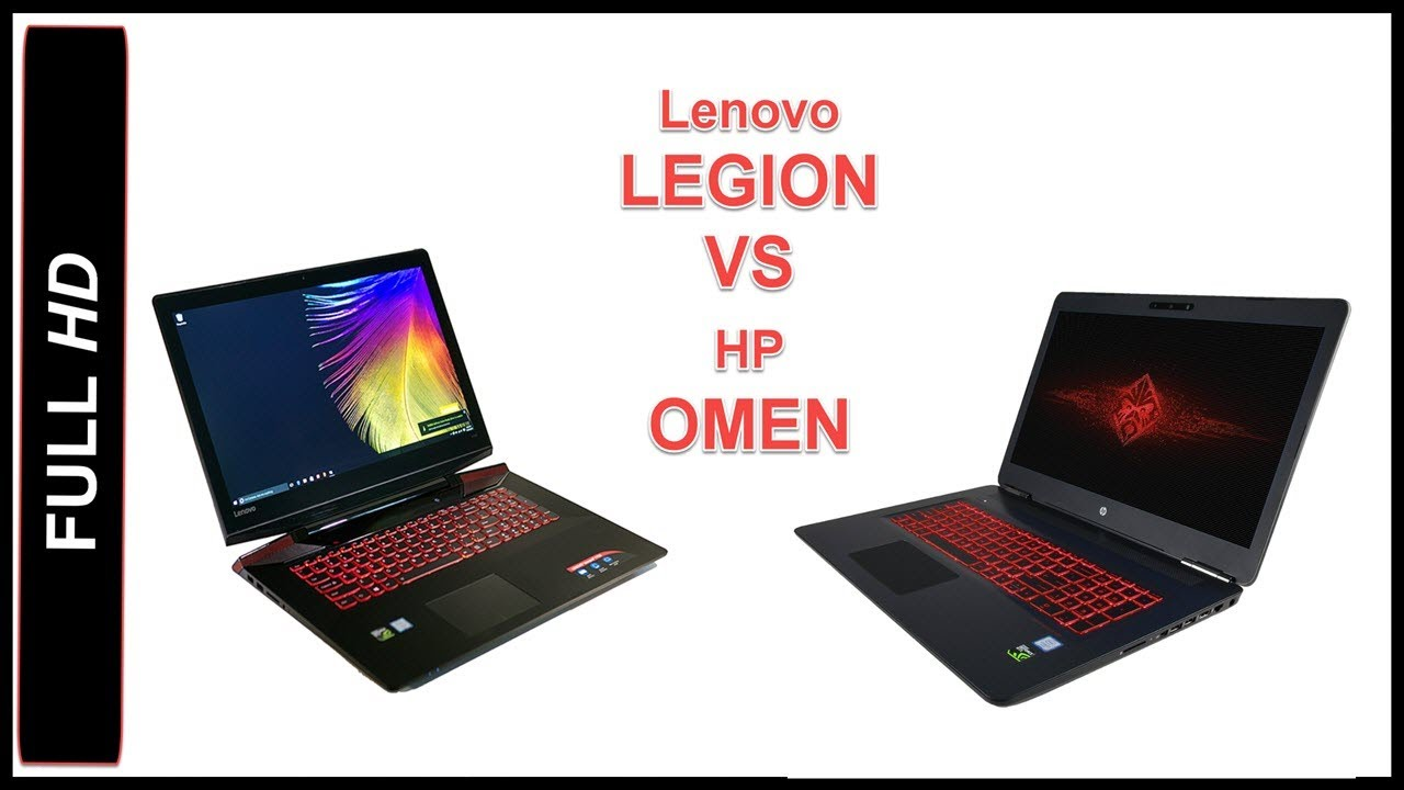 Lenovo legion vs hp omen must watch mysmartlaptop for Portent vs omen