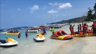 गर्मी की छुट्टियों के लिए Perfect Destination - Elephant Beach Havelock in Andaman Islands | #Travel
