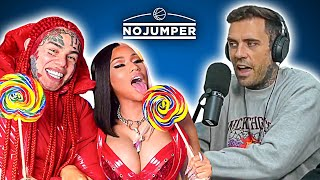 How 6ix9ine and Nicki Minaj Bought Views & Faked a #1 Song