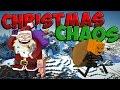 Christmas Chaos! (Minecraft Mini-game)