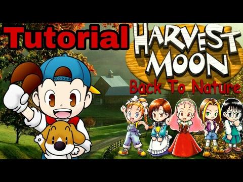 Harvest Moon:BTN [PT-BR] Como Baixar e Instalar
