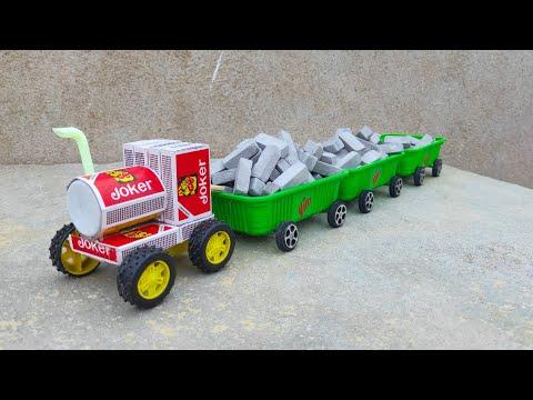 4 Amazing ideas Diy Toy's