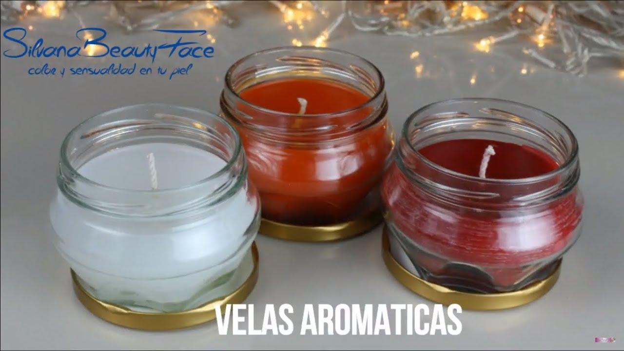 Regalo dia de las madres como hacer velas aromaticas for Como hacer velas aromaticas en casa
