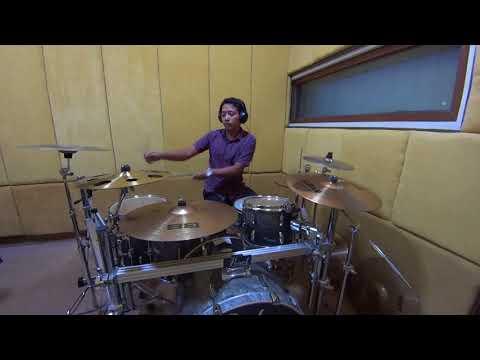 The Spectre - Drum Cover - Agungaholic