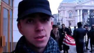 Tiltakozás Demszky Gábor nagyváradi látogatása ellen Thumbnail