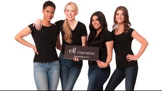 e.l.f. Cosmetic's Photo Shoot in NYC! Plus Giveaway!