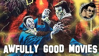 Awfully Good Movies - Dracula vs. Frankenstein (HD) JoBlo.com Exclusive