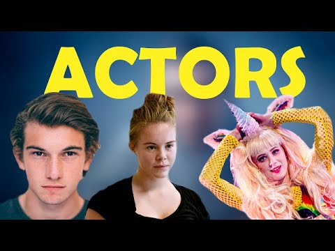 SKAM - WHAT ARE THE ACTORS DOING NOW?