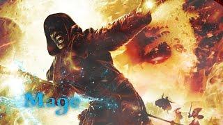 Dragon's Dogma Vocation Trailer - Mage