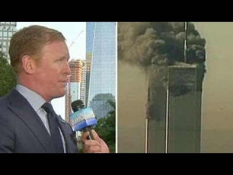 Rob O'Neill remembers 9/11