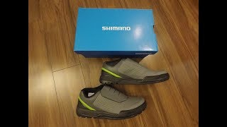 Shimano GR9 Review