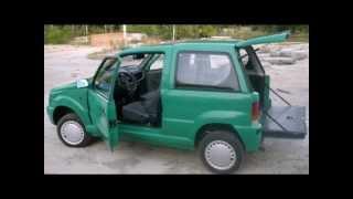 замена ОКИ, новый бюджетный автомобиль Мишка
