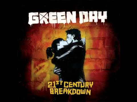 Green Day - Last Night on Earth (Instrumental)