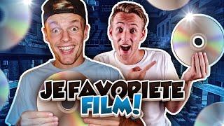 JE FAVORIETE FILM! - Minecraft Survival #40