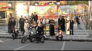 ELAN Frantoio - Cult City_ La giostra dei sogni