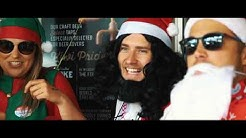 Initiate Pub Crawl - Christmas Edition
