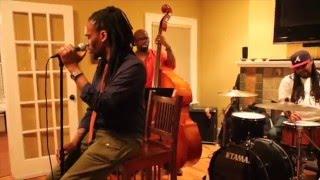 Bashiri Asad Proximity Listening Party - All in My Head