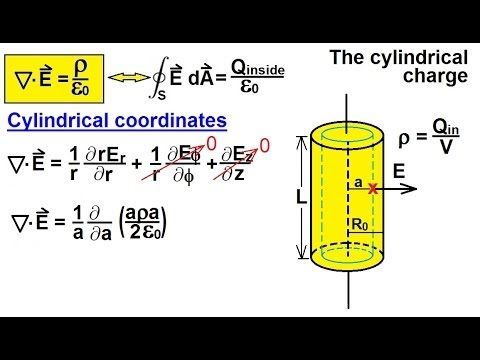 Physics - E&M: Maxwell's Equations (15 of 30) Differential Form of ...