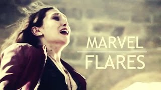 Marvel Cinematic Universe || Flares